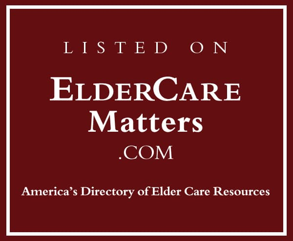 ElderCareMatters.com – National Elder Care Directory